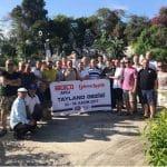 2017 gezi programlarımızın ikincisi olan TAYLAND / PATTAYA seyahatimiz